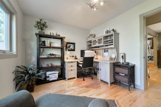 Photo 19: 75 WOODLAKE Road: Sherwood Park House for sale : MLS®# E4163885