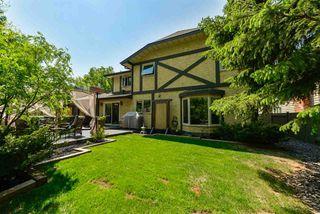 Photo 5: 75 WOODLAKE Road: Sherwood Park House for sale : MLS®# E4163885