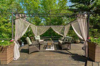 Photo 4: 75 WOODLAKE Road: Sherwood Park House for sale : MLS®# E4163885