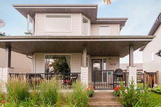 Photo 1: 14018 158A Avenue in Edmonton: Zone 27 House for sale : MLS®# E4164062