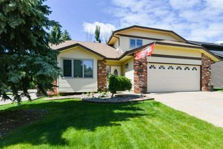 Main Photo: 259 RHATIGAN Road W in Edmonton: Zone 14 House for sale : MLS®# E4164289