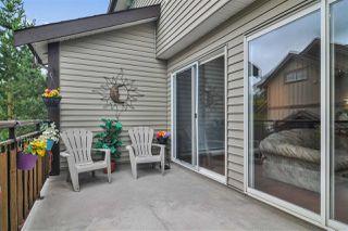 "Photo 13: 3 8814 216 Street in Langley: Walnut Grove Townhouse for sale in ""Redwoods Corner"" : MLS®# R2386536"