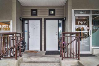 "Photo 2: 3 8814 216 Street in Langley: Walnut Grove Townhouse for sale in ""Redwoods Corner"" : MLS®# R2386536"