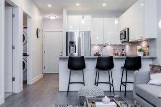 "Photo 3: 212 22315 122 Avenue in Maple Ridge: West Central Condo for sale in ""The Emerson"" : MLS®# R2386639"
