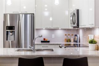"Photo 4: 212 22315 122 Avenue in Maple Ridge: West Central Condo for sale in ""The Emerson"" : MLS®# R2386639"