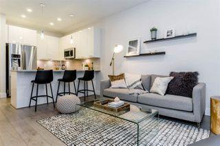 "Photo 8: 212 22315 122 Avenue in Maple Ridge: West Central Condo for sale in ""The Emerson"" : MLS®# R2386639"