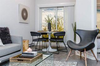 "Photo 9: 212 22315 122 Avenue in Maple Ridge: West Central Condo for sale in ""The Emerson"" : MLS®# R2386639"