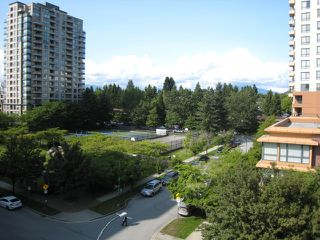 """Photo 16: 612 3588 CROWLEY Drive in Vancouver: Collingwood VE Condo for sale in """"NEXUS"""" (Vancouver East)  : MLS®# R2386677"""