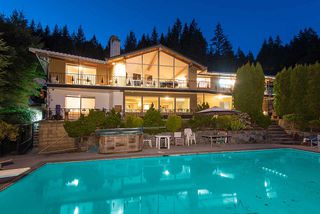 Photo 3: 1124 MILLSTREAM Road in West Vancouver: British Properties House for sale : MLS®# R2386761
