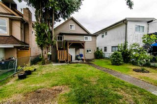 Photo 17: 5874 INVERNESS Street in Vancouver: Knight House for sale (Vancouver East)  : MLS®# R2387138