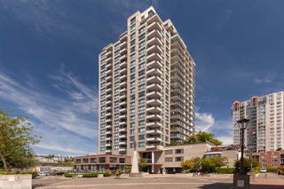 "Photo 17: 1208 1 RENAISSANCE Square in New Westminster: Quay Condo for sale in ""The Q"" : MLS®# R2387418"