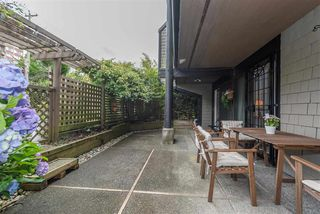 """Photo 13: 225 7377 SALISBURY Avenue in Burnaby: Highgate Condo for sale in """"THE BERESFORD"""" (Burnaby South)  : MLS®# R2388005"""
