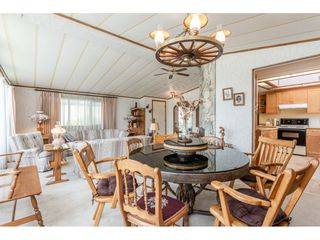 """Photo 7: 53 2315 198 Street in Langley: Brookswood Langley Manufactured Home for sale in """"Deer Creek Estates"""" : MLS®# R2393339"""