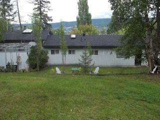 Photo 11: 525 HODGSON Road in Williams Lake: Esler/Dog Creek House for sale (Williams Lake (Zone 27))  : MLS®# R2394581