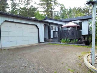 Photo 1: 525 HODGSON Road in Williams Lake: Esler/Dog Creek House for sale (Williams Lake (Zone 27))  : MLS®# R2394581