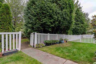 "Photo 18: 20 20788 87 Avenue in Langley: Walnut Grove Townhouse for sale in ""KENSINGTON VILLAGE"" : MLS®# R2397070"