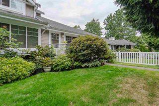 "Photo 19: 20 20788 87 Avenue in Langley: Walnut Grove Townhouse for sale in ""KENSINGTON VILLAGE"" : MLS®# R2397070"
