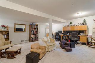 "Photo 11: 20 20788 87 Avenue in Langley: Walnut Grove Townhouse for sale in ""KENSINGTON VILLAGE"" : MLS®# R2397070"