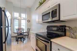 "Photo 5: 20 20788 87 Avenue in Langley: Walnut Grove Townhouse for sale in ""KENSINGTON VILLAGE"" : MLS®# R2397070"