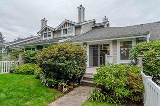 "Photo 17: 20 20788 87 Avenue in Langley: Walnut Grove Townhouse for sale in ""KENSINGTON VILLAGE"" : MLS®# R2397070"