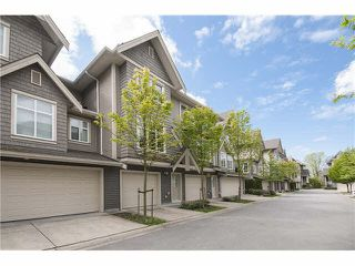 "Main Photo: 27 9800 ODLIN Road in Richmond: West Cambie Townhouse for sale in ""ALEXANDRA"" : MLS®# R2405272"