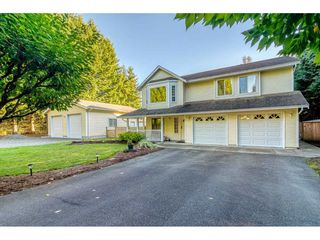 "Main Photo: 24084 54 Avenue in Langley: Salmon River House for sale in ""Salmon River"" : MLS®# R2412172"