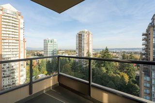 "Photo 14: 1701 7368 SANDBORNE Avenue in Burnaby: South Slope Condo for sale in ""MAYFAIR PLACE"" (Burnaby South)  : MLS®# R2414676"