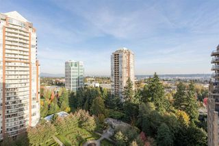 "Photo 16: 1701 7368 SANDBORNE Avenue in Burnaby: South Slope Condo for sale in ""MAYFAIR PLACE"" (Burnaby South)  : MLS®# R2414676"