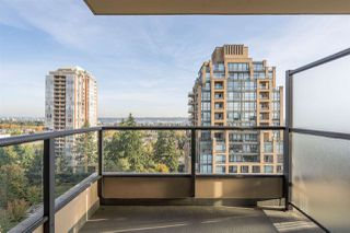 "Photo 15: 1701 7368 SANDBORNE Avenue in Burnaby: South Slope Condo for sale in ""MAYFAIR PLACE"" (Burnaby South)  : MLS®# R2414676"