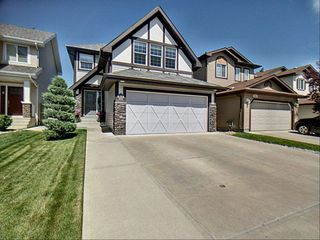 Photo 3: 8318 180A Avenue NW in Edmonton: Zone 28 House for sale : MLS®# E4181269