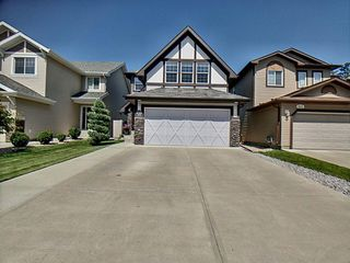 Photo 2: 8318 180A Avenue NW in Edmonton: Zone 28 House for sale : MLS®# E4181269