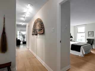 "Photo 16: A601 431 PACIFIC Street in Vancouver: Yaletown Condo for sale in ""Pacific Point"" (Vancouver West)  : MLS®# R2435432"