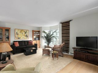 "Photo 2: A601 431 PACIFIC Street in Vancouver: Yaletown Condo for sale in ""Pacific Point"" (Vancouver West)  : MLS®# R2435432"