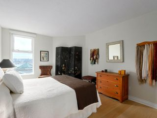 "Photo 14: A601 431 PACIFIC Street in Vancouver: Yaletown Condo for sale in ""Pacific Point"" (Vancouver West)  : MLS®# R2435432"