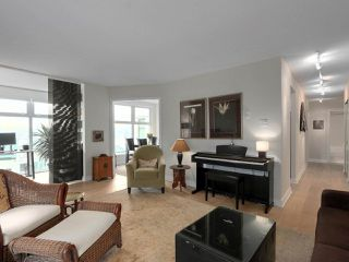 "Photo 4: A601 431 PACIFIC Street in Vancouver: Yaletown Condo for sale in ""Pacific Point"" (Vancouver West)  : MLS®# R2435432"