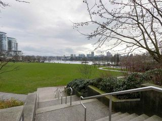 "Photo 18: A601 431 PACIFIC Street in Vancouver: Yaletown Condo for sale in ""Pacific Point"" (Vancouver West)  : MLS®# R2435432"