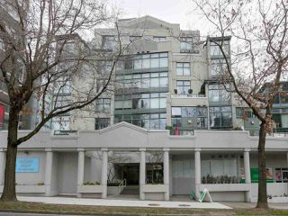 "Photo 17: A601 431 PACIFIC Street in Vancouver: Yaletown Condo for sale in ""Pacific Point"" (Vancouver West)  : MLS®# R2435432"