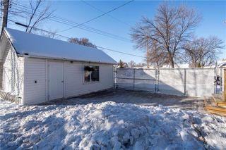 Photo 26: 400 Melrose Avenue East in Winnipeg: East Transcona Residential for sale (3M)  : MLS®# 202003722