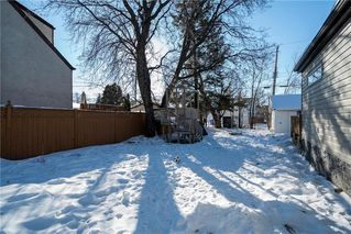 Photo 22: 400 Melrose Avenue East in Winnipeg: East Transcona Residential for sale (3M)  : MLS®# 202003722