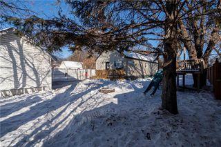Photo 25: 400 Melrose Avenue East in Winnipeg: East Transcona Residential for sale (3M)  : MLS®# 202003722