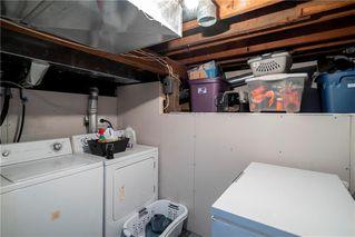 Photo 30: 400 Melrose Avenue East in Winnipeg: East Transcona Residential for sale (3M)  : MLS®# 202003722