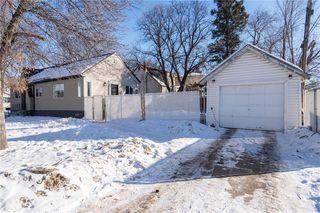 Photo 28: 400 Melrose Avenue East in Winnipeg: East Transcona Residential for sale (3M)  : MLS®# 202003722