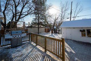 Photo 19: 400 Melrose Avenue East in Winnipeg: East Transcona Residential for sale (3M)  : MLS®# 202003722