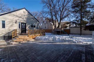 Photo 24: 400 Melrose Avenue East in Winnipeg: East Transcona Residential for sale (3M)  : MLS®# 202003722