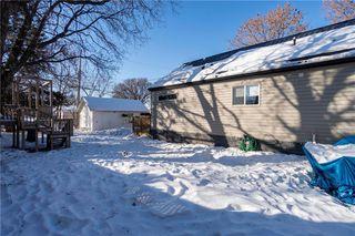 Photo 27: 400 Melrose Avenue East in Winnipeg: East Transcona Residential for sale (3M)  : MLS®# 202003722