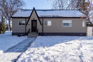 Photo 1: 400 Melrose Avenue East in Winnipeg: East Transcona Residential for sale (3M)  : MLS®# 202003722