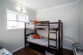Photo 17: 400 Melrose Avenue East in Winnipeg: East Transcona Residential for sale (3M)  : MLS®# 202003722