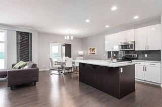 Photo 5: 16444 140 Street in Edmonton: Zone 27 House for sale : MLS®# E4189093