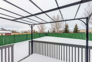 Photo 28: 16444 140 Street in Edmonton: Zone 27 House for sale : MLS®# E4189093
