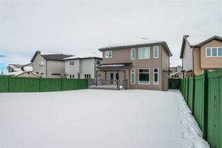 Photo 30: 16444 140 Street in Edmonton: Zone 27 House for sale : MLS®# E4189093